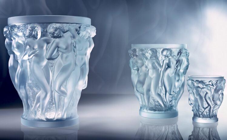 Lalique Bacchantes