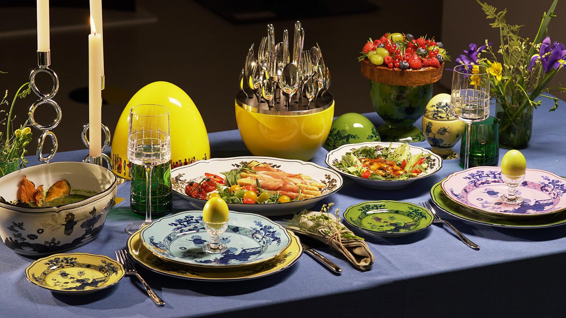 Рецепти до Великодня: Салат азіатський з вугром